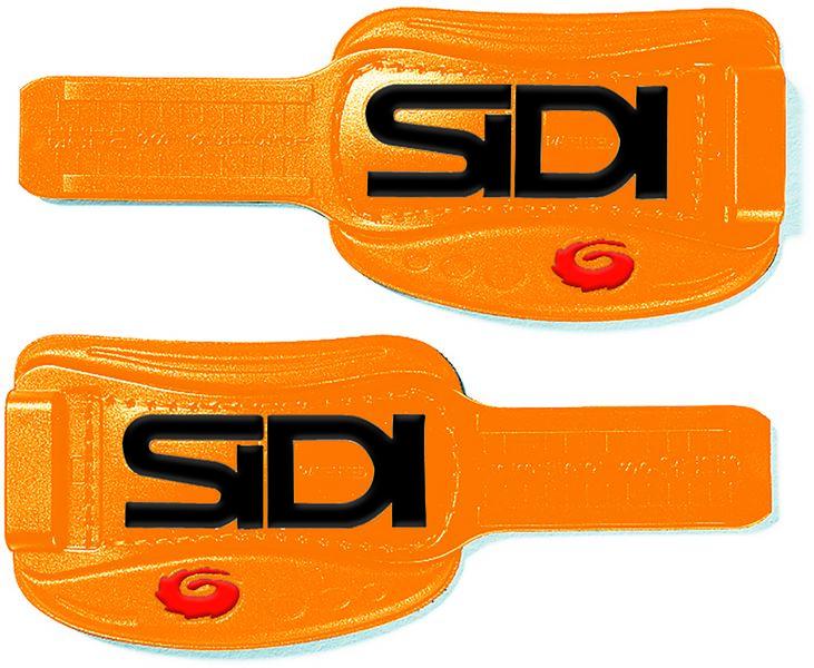 Verschluss SIDI Soft Instep 2 - orange - radschlag - Fahrradladen Ladengeschäft und Online Shop in Chemnitz - Fahrräder und Fahrradzubehör