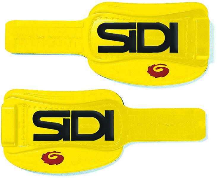 Verschluss SIDI Soft Instep 2 - gelb - radschlag - Fahrradladen Ladengeschäft und Online Shop in Chemnitz - Fahrräder und Fahrradzubehör