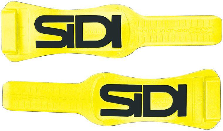 Verschluss SIDI Soft Instep für Level/Buvel - gelb - radschlag - Fahrradladen Ladengeschäft und Online Shop in Chemnitz - Fahrräder und Fahrradzubehör