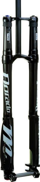 Manitou Dorado Pro Alu TPC+ 26 - schwarz - 26 Zoll - RadserviceBerlin