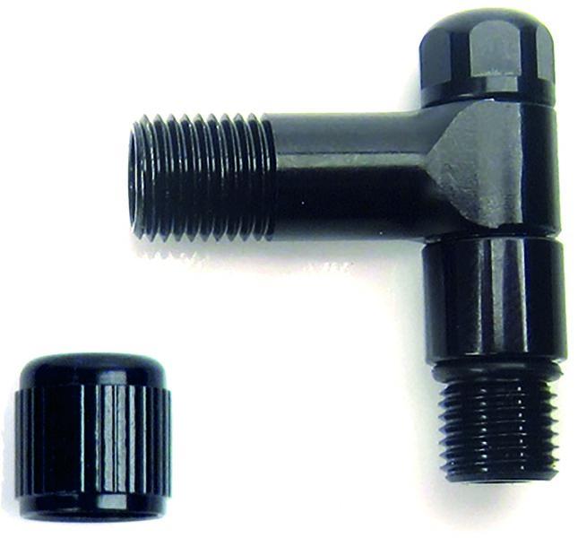 Ventil Manitou Radium, Swinger Comp/Expert/Pro ab 2011 - 90° - Rad & Dämpferklinik GmbH