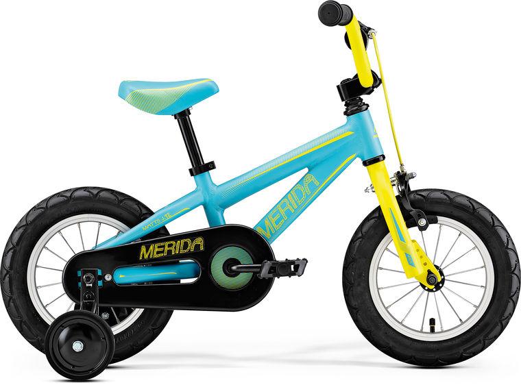 Merida Matts J12, blau (2017) - radschlag - Fahrradladen Ladengeschäft und Online Shop in Chemnitz - Fahrräder und Fahrradzubehör