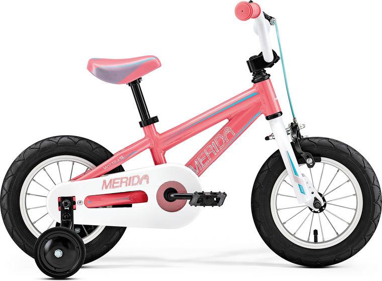 Merida Matts J12, pink (2017) - radschlag - Fahrradladen Ladengeschäft und Online Shop in Chemnitz - Fahrräder und Fahrradzubehör