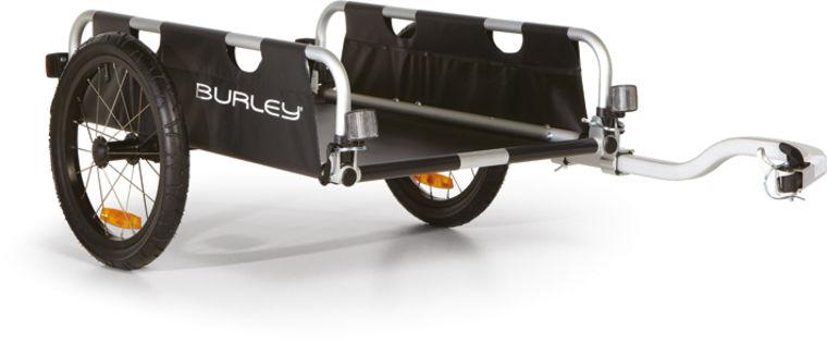 Burley FLATBED - schwarz - radschlag - Fahrradladen Ladengeschäft und Online Shop in Chemnitz - Fahrräder und Fahrradzubehör