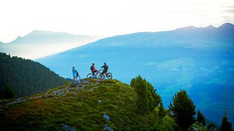 Garantie – ein Fahrradleben lang