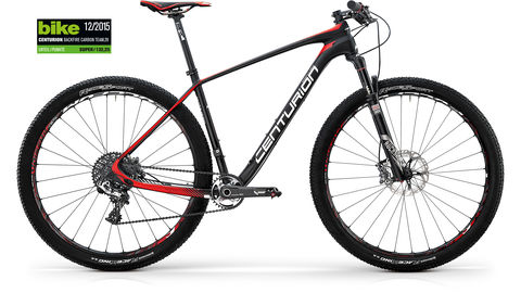 Backfire Carbon Team.29 ist Testsieger in BIKE 12-2015