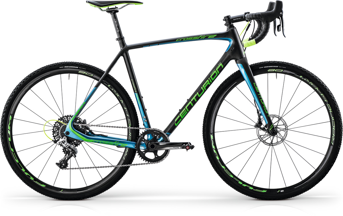 Crossfire Carbon 3000