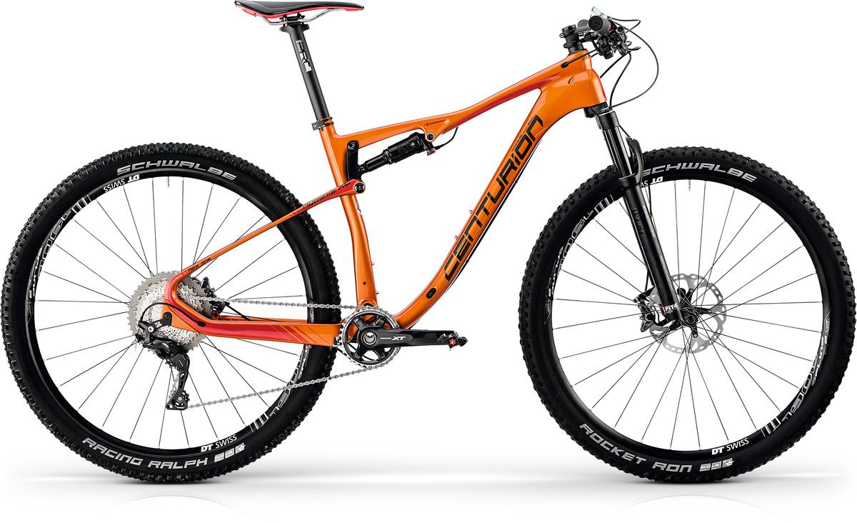 Numinis Carbon XC 3000.29