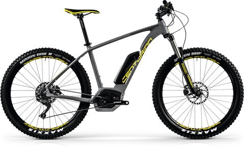 Backfire Trail E R850