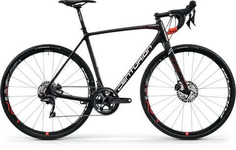 Crossfire Carbon 4000