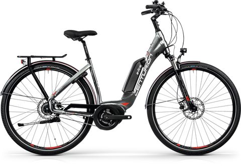 E-Fire City R650 Coaster