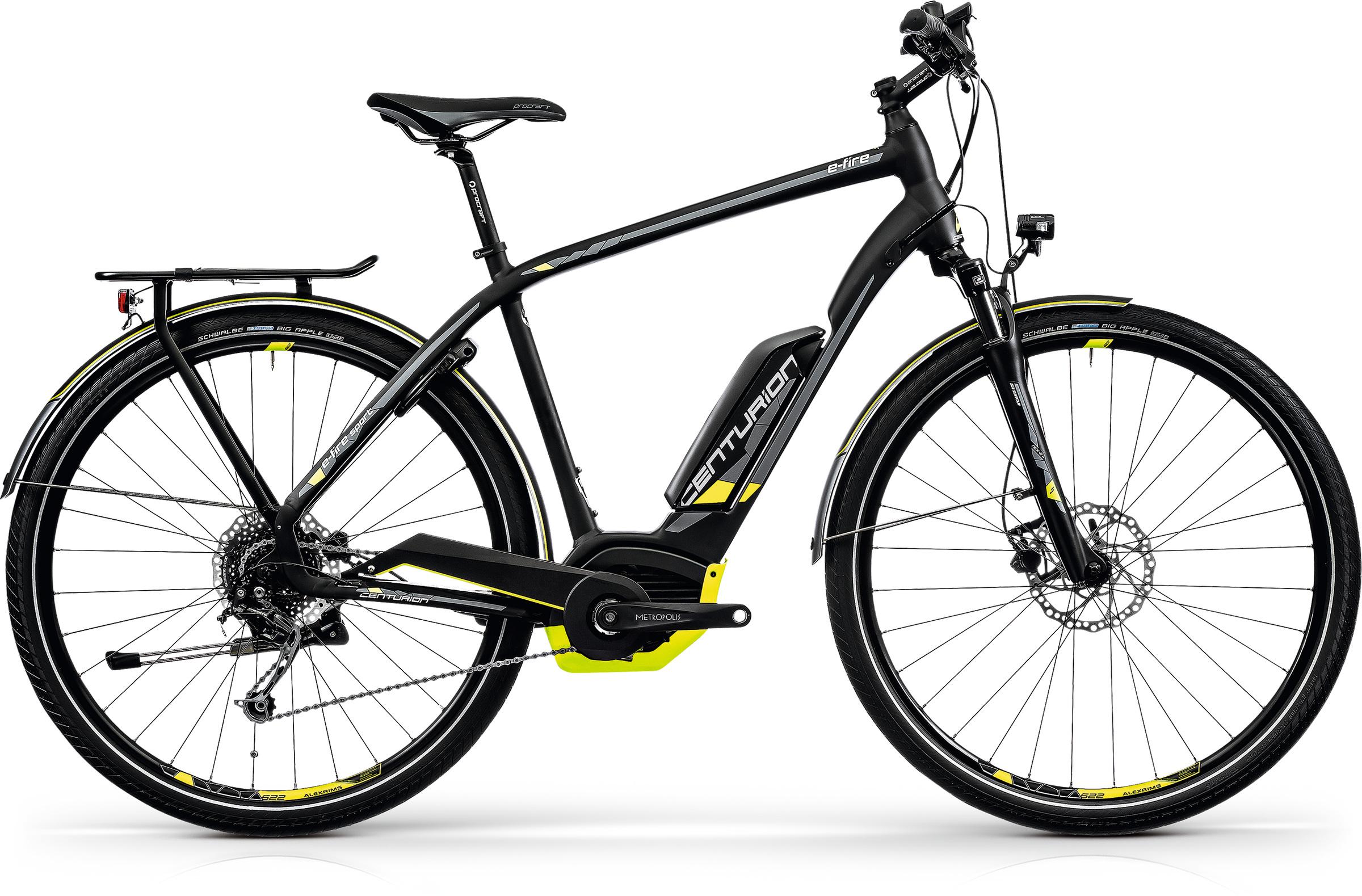 E-Fire Sport R750