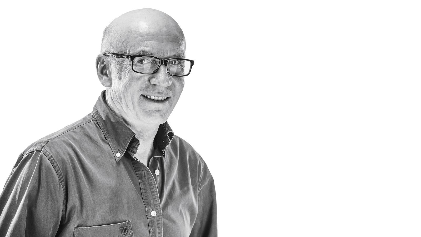 CENTURION Founder Wolfgang Renner nominated for Hall of Fame