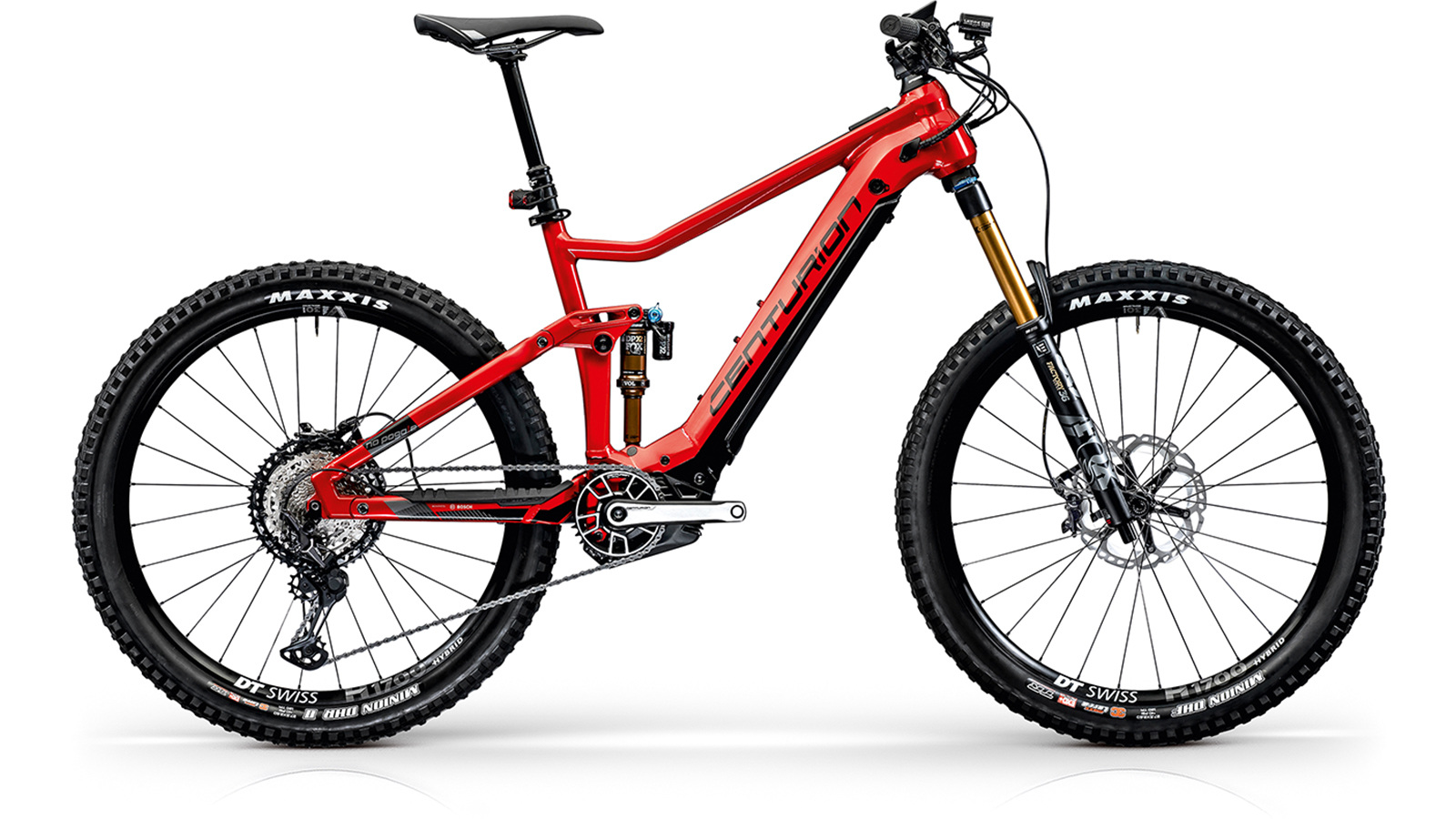 bikesport e-mtb testet das neue No Pogo E