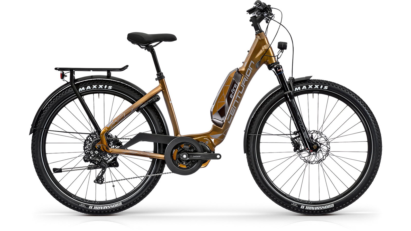 E-Fire Country mit Testsieg im E-MOUNTAINBIKE Magazin (05/2020)