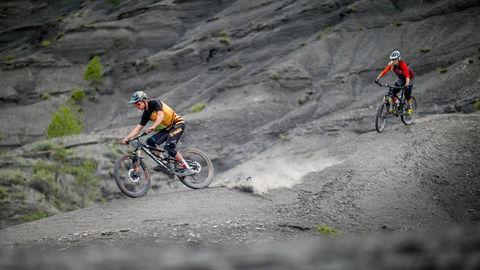 CENTURION-Rider Oli Dorn debütiert auf redbull.com