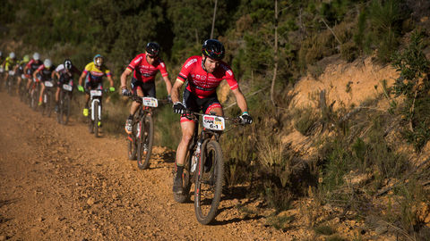 Cape Epic 2017: A Gripping Final and a Fantastic 3rd Place