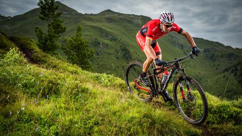 Neue Termine: CENTURION Mountainbike Challenge und Salzkammergut Trophy