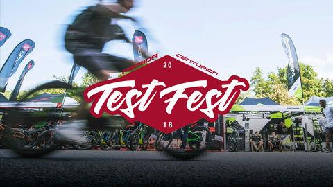Großes TEST-FEST am 29. & 30. September
