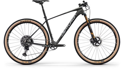 "Backfire Carbon 4000 mit ""SEHR GUT"" in der BIKE (11/2018)"