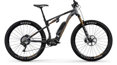 SUPER for Numinis Trail E F3500 in EMTB magazine