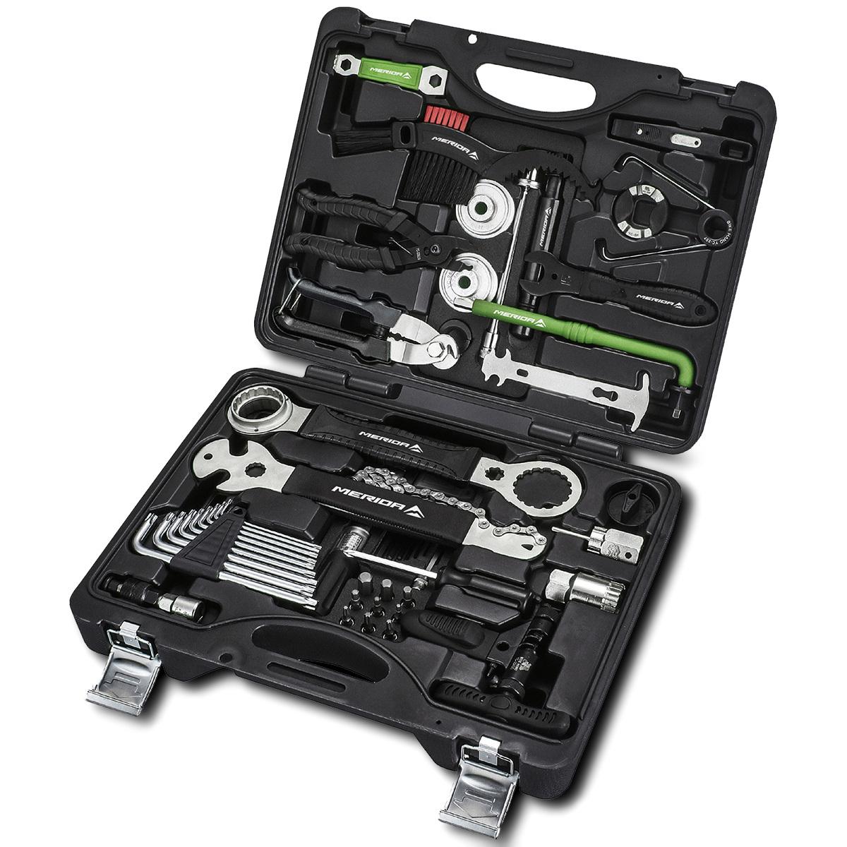 MERIDA Workshop Werkzeugkoffer