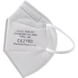 Schutzmaske FFP2 (CE-Kennzeichnung 2163) VE20