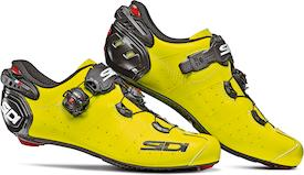 ROAD Wire 2 Carbon yellow fluo/black