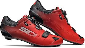ROAD Sixty black/red