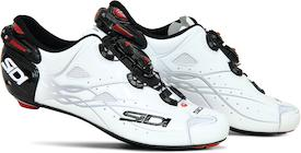 ROAD Shot Ltd. Edition white/black