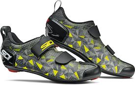 T-5 Air Carbon grey/yellow/black