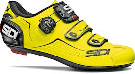 ROAD Alba yellow fluo/black