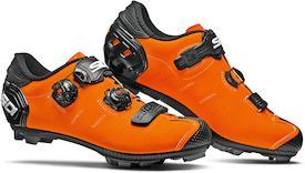 MTB Dragon 5 SRS matt orange/black