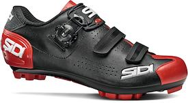 MTB Trace 2 black/red