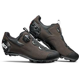 MTB Gravel black/brown