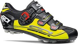 MTB Eagle 7 black/yellow/black