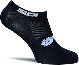 Socken Ghost black