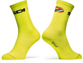 Socken Color yellow 15cm
