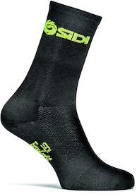 Socken Pippo black 16cm