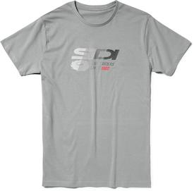 T-Shirt Energy light grey