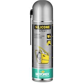 Silikonöl Silicone Spray