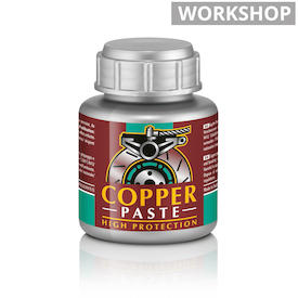 Montagepaste Copper Paste