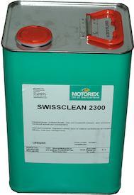 Industriereiniger Swiss Clean 2300