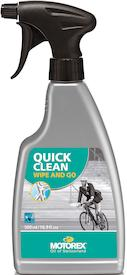 "Reiniger ""Quick Clean"""