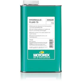 Bremsflüssigkeit Hydraulic Mineralöl 75