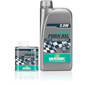 Federgabelöl Racing Fork Oil 2,5W Low Friction