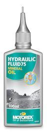 Bremsflüssigkeit/Mineralöl Hydraulic Fluid75