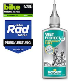 Kettenöl Wet Protect