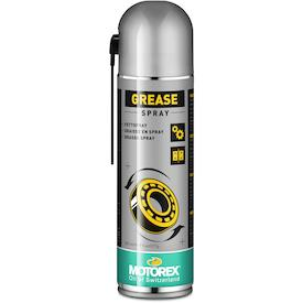 Spezialfett Grease Spray