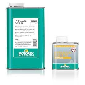 Bremsflüssigkeit/Mineralöl Hydraulic Fluid 75